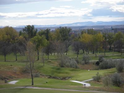 Municipal golf courses city of great falls montana - Swimming pools in great falls montana ...