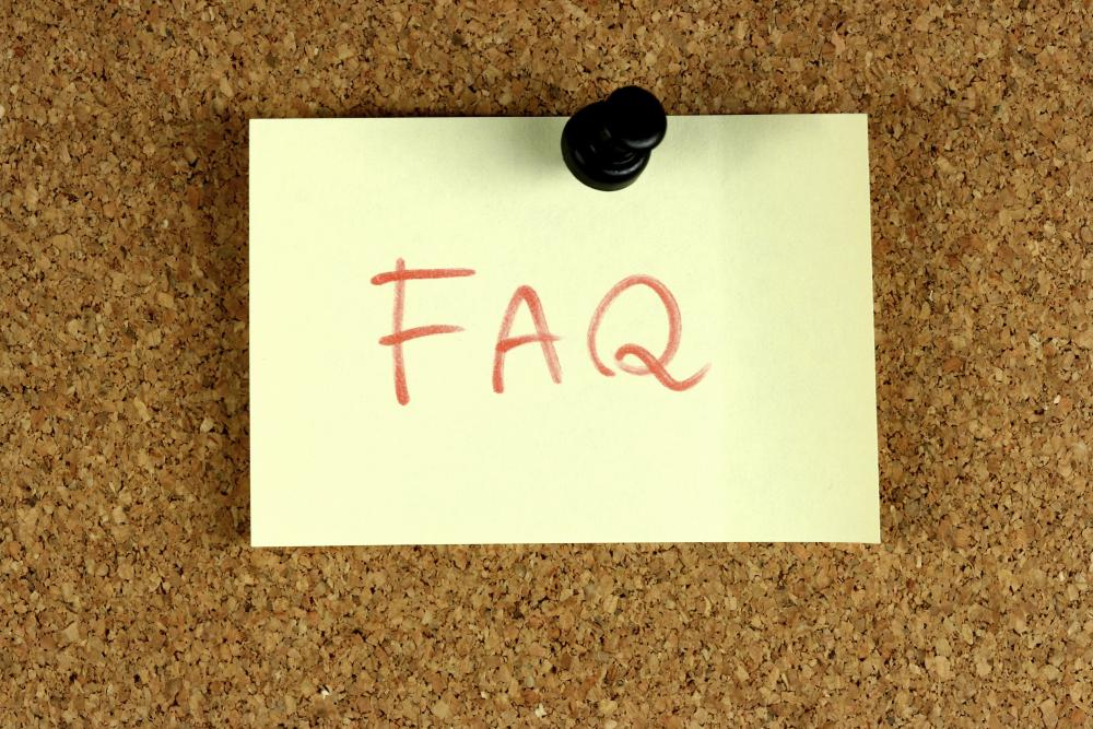 Frequently Asked Questions | City of Great Falls Montana
