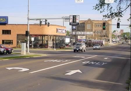 Traffic Division | City of Great Falls Montana